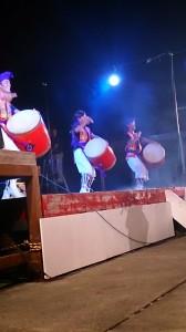 11月は座間味島ファン感謝月間ということで、毎週土曜日は港でお祭りが開催されています